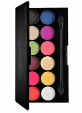 *NEW* Sleek Makeup I-Divine Eyeshadow Palette 'Rio Rio' New Boxed & Sealed
