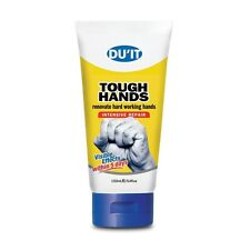 DUIT Tough Hands Intensive Repair 150ml - Du'it Hands Cream for Dry Cracked Skin