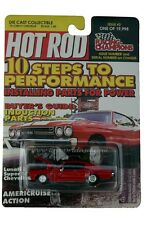 Racing Champions ~HOT ROD~ '70 Chevy Chevelle Issue #2