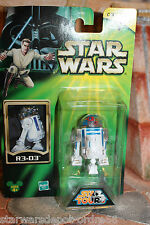 R3-D3 Star Tours Star Wars The Disney Collection 2002 box