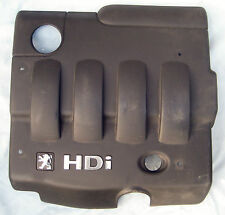 GENUINE PEUGEOT 206 2.0 HDI ENGINE COVER~306*406*PARTNER