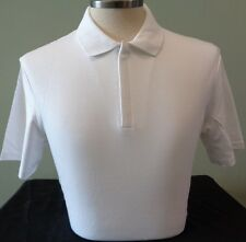 NEW MENS CALVIN KLEIN S/S LIQUID POLO SOLID GOLF SHIRT, PICK A COLOR & SIZE