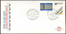Netherlands 1985 Music Year, Europa FDC First Day Cover #C27873