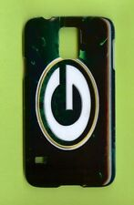 GREEN BAY PACKERS 1 Piece Case / Cover Samsung GALAXY S5 (Design 2) Free Stylus