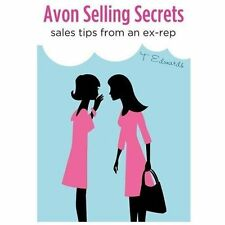 Avon Selling Secrets Sales Tips   From A Books