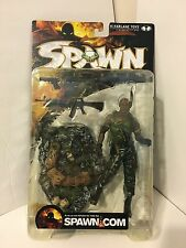 Spawn Classic Series 17 Al Simmons Action Figure by McFarlane Toys Sealed!