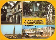 B44829 Tomaszow Mazowiecki Muzeum palacu   poland