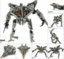 TRANSFORMERS STARSCREAM Revenge Of The Fallen Voyager Class