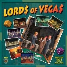 Lords of Vegas Brand New