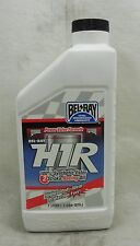 Bel-Ray 44-4140 H1R 100% Synthetic Ester 2 Stroke Racing Oil 1 Liter *New