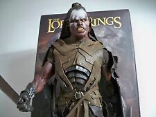 D1558906 LURTZ PREMIUM FORMAT CUSTOM SIDESHOW COLLECTIBLES LOTR MINT #0111/1250