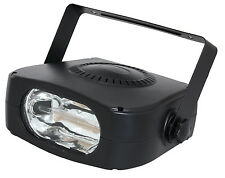 Ibiza Strobe150 Strobe Light Black 150W DJ Disco