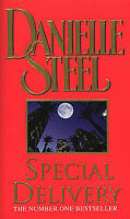 Special Delivery by Danielle Steel (Paperback, 1998)
