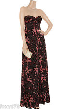 Temperley London Dancing floral Dress UK14 USA10 £1250