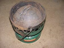 Vintage Coleman Catalytic Heater 5000 BTU Model 511A 700 Dated 6 66 NICE in Box