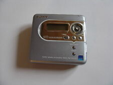 Sony MZ-NH600 HI-MD-Recorder