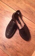 Church's Men's Pembrey Prestige Black Penny Loafers Size US 13 Med/Church's 120F