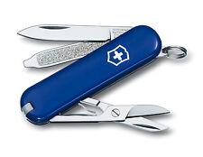 Victorinox Classic mini Schweizer Messer in blau