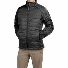 Adidas outdoor Alp Jacket Insulated Men's Black, size Small  NEW Ret $125