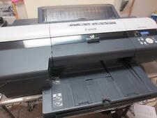 "Canon ImagePROGRAF IPF5000 17"" Large Format Inkjet Printer ~LIGHTLY USED~ Nice~"