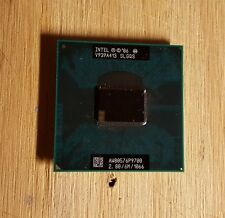 Intel Core 2 Duo P9700 2.80GHz 6MB 1066MHz SLGQS CPU Processor