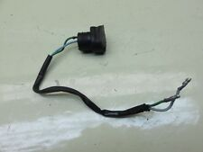 1983 HONDA VT500C VT500 SHADOW REAR TURN SIGNAL WIRE LEADS *PARTS ONLY* (SHP#2)