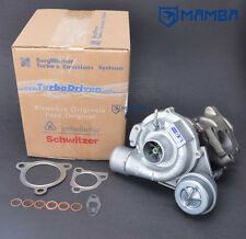 OEM Genuine Borg Warner Turbocharger K03-029 AUDI A4 / VW PASSAT 1.8T w/ Kit