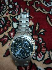 New Model Citizen  BL5074-54H Eco-Drive TITANIUM Chrono   bracelet
