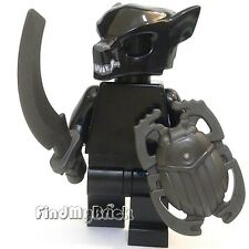 M049 G069A II Lego Egyptian War God Set or Anubis Warrior Custom Minifigure NEW