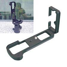 X-T2 Quick Release L Plate Bracket Hand Grip Tripod For Fujifilm Fuji X-T2 XT2