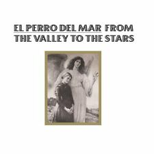 CD NEUF scellé - EL PERRO DEL MAR - FROM THE VALLEY TO THE STARS -C1