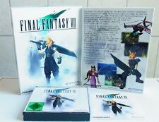 Final Fantasy VII 7-Eidos Interactive 1998