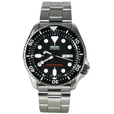Sports Diver's Automatic Gents Analog Watch - SKX007K2