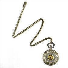 Retro Australien Halskette Taschenuhr  GY