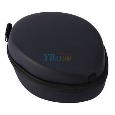 Protection Carrying Headphone Hard Large Case Earphone Headset Bag Storage Box