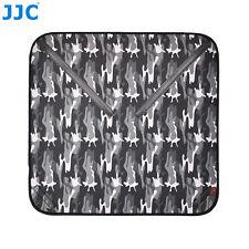 """JJC 20"""" Neoprene Velcro Cloth Cover Wrap Pouch for Lens Camera Speedlight Filter"""