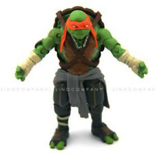 TMNT Michelangelo Teenage Mutant Ninja Turtles 2014 Movie Action Figure AK255