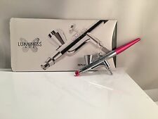 Luminess Air Makeup Airbrush Replacement Pink TechnlQue Stylus No Drip Pink Tip