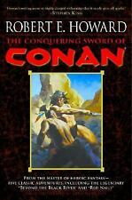 The Conquering Sword of Conan Conan of Cimmeria, Book 3)