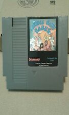BUBBLE BATH BABES NES NINTENDO GAME (repro) RARE