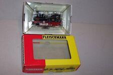 MS-TOYS ! FLEISCHMANN H0 Dampflok 4010 BR 89 7462 DR