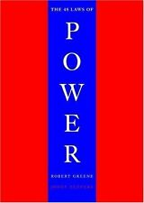The 48 Laws of Power by Robert Greene (Audiobook) CD +The 50th Law