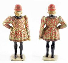 VERTUNNI Figurine CHARLES VI / antique toy soldier