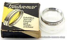 PANCHROMAR Vorsatzlinse Nahlinse 30,5mm M30,5 Schraubfassung (O2699