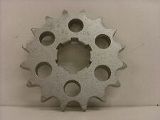 YAMAHA XS500 C 1976-77 NEW GENUINE FRONT FINAL DRIVE SPROCKET 16T