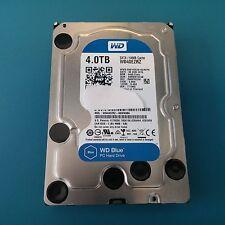 """Western Digital WD 4 TB,Internal,3.5"""" BLUE WD40EZRZ-00WN9B0 NEW"""