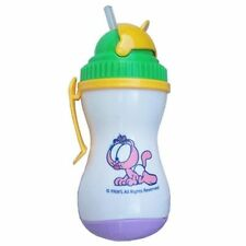 ARLENE ODIE GARFIELD Characters Toddler Child Sports Sippy Cup NEW