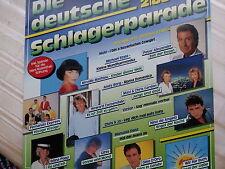 """12 """" Die Deutsche Schlagerparade 2/88"""