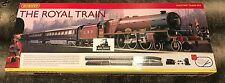 "Hornby ~ R1057 - ""ROYAL TRAIN"" SET - MINT BOXED - RARE BARGAIN"