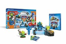 Skylanders Trap Team Starter Pack - PlayStation 4 , New, Free Shipping
